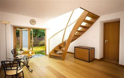Staircase Design Inside Home Wood Stairs Siller Is Producing Wood Stairs Since 1958