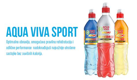 viva aqua the official refreshment representative for the xross race