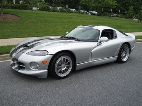 how to work on cars 1998 dodge viper lane departure warning 1998 dodge viper 1998 dodge viper for sale to buy or purchase classic cars for sale muscle