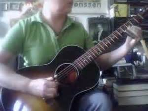 poor boy ways from home played by lena gibson blues