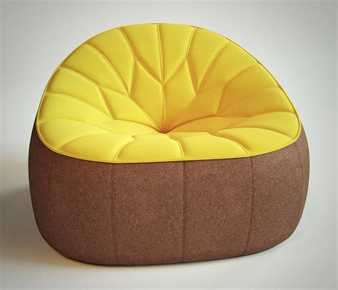 ligne roset armchair roset 3d models