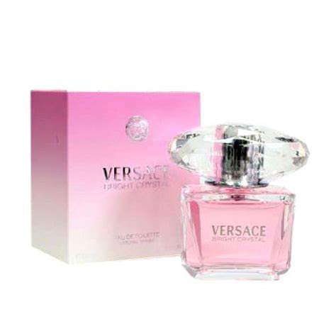 Versace Bright Crystall versace bright 1 7oz 50ml edt sp internationalperfumecenter perfumes fragrances
