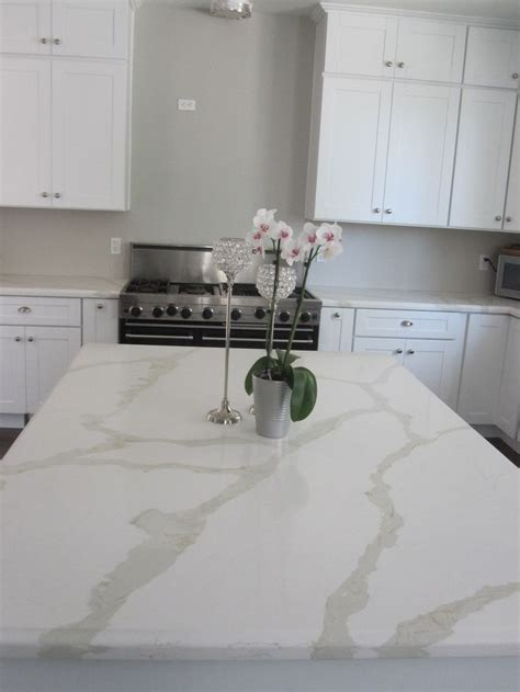 off white kitchen cabinets with quartz countertops countertop pental quartz calacatta cabinets white