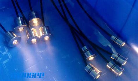 loading dock lights best price 1w 3w 316 stainless steel mini embedded led loading dock