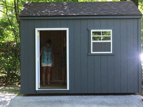 cottage bunkies north country sheds