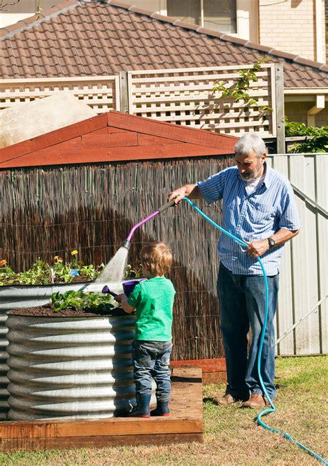 Bourkes Backyard by Joshua S Garden Burke S Backyard