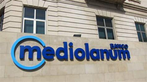 mediolanum sede banco mediolanum acuerda trasladar su domicilio social de