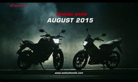 Sarung Motor Honda New Sonic 150r Special 5 Warna menanti kelahiran honda sonic 150r dan cb150r 2015 rilis tanggal 5 agustus 2015 warungasep