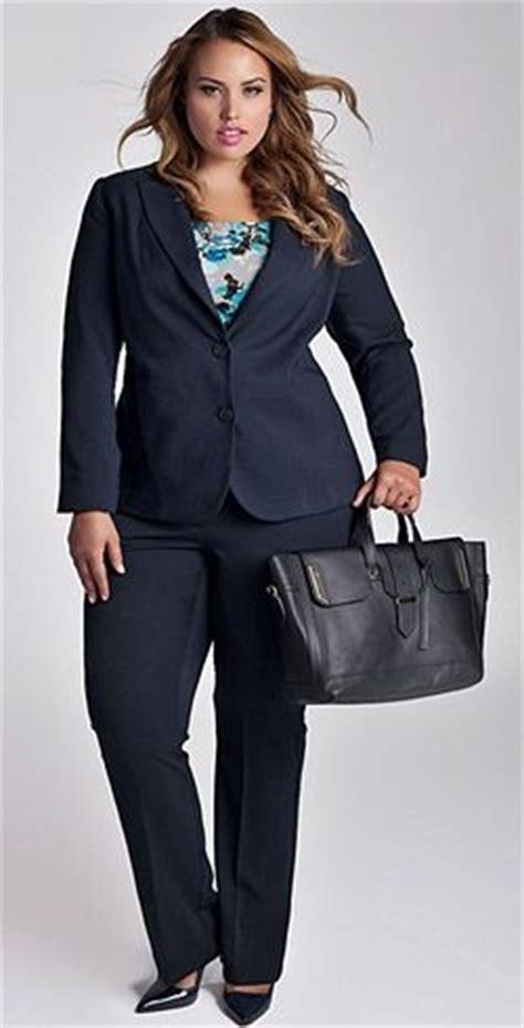 professional attire overweight women roupas de festa com terninho para gordinhas