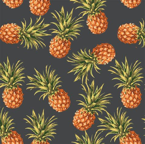 pineapple wallpaper image gallery pineapple wallpaper