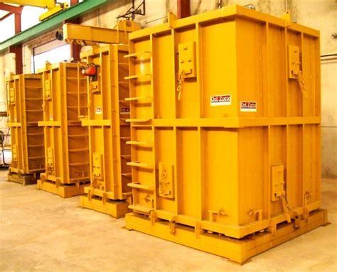 Box Culvert Forms   Del Zotto Concrete Products of FL