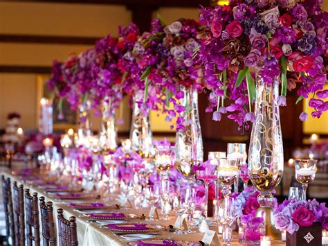 Wedding Flowers And Decorations by West Coast Inspiration Florals