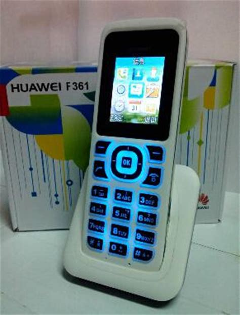 huawei f361 telephone phone cordless phone telephone
