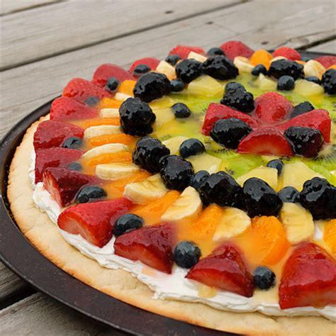 fruit pizza fruit pizza recipe by mseemeyer key ingredient