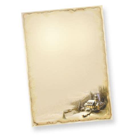 Word Vorlage Weihnachten Briefpapier Kostenlos Briefpapier Weihnachten Winteridylle 50 Blatt Nostalgisch Nostalgie Eur 8 98 Picclick De