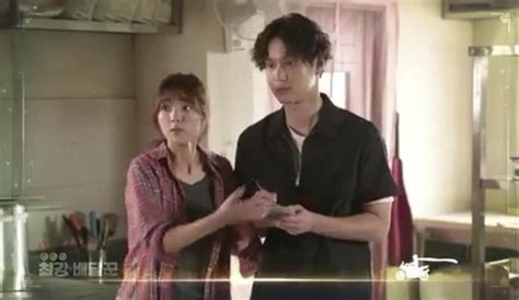 Strongest Deliveryman strongest deliveryman episode 5 preview thoughts on week 2 kimchi