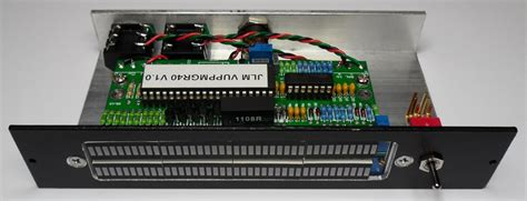 Led Vu Meter Kit image gallery led vu meter kit