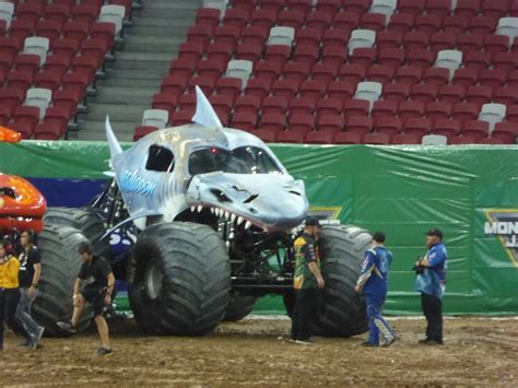 100 Monster Truck Show Birmingham Al Photos Page 3