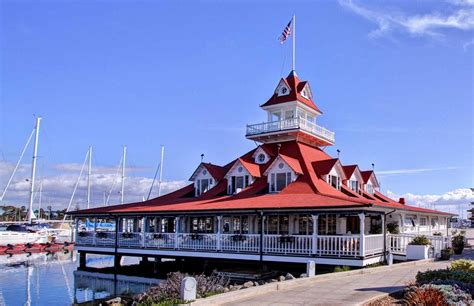 coronado boat house bluewater boathouse offers fabulous restaurant week menu now until sept 27
