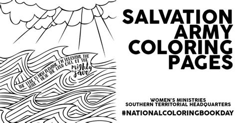salvation army coloring pages 11 best salvation army images on pinterest armies army
