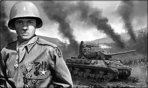audie murphy relationships u s army quotes