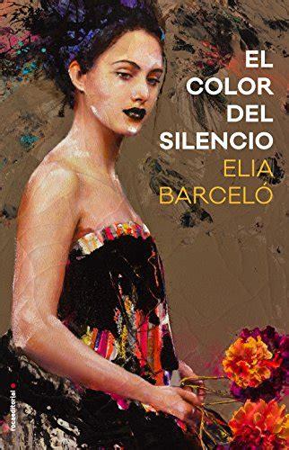 descargar el color del silencio pdf y epub al dia libros