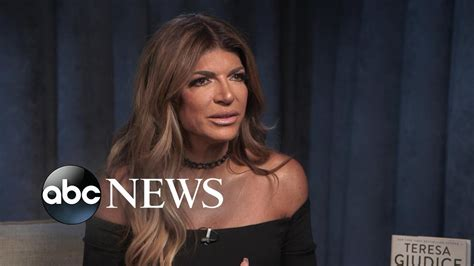 real housewives of new jersey teresa giudice punched in the face teresa giudice regrets doing the real housewives of new