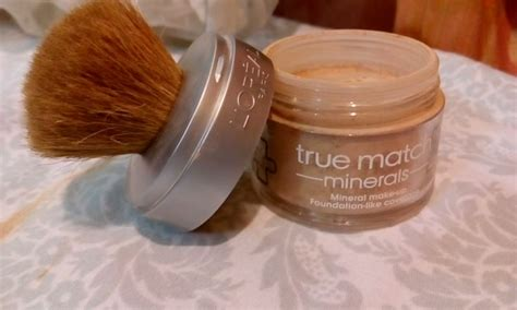 L Oreal True Match Mineral Foundation loreal true match minerals foundation reviews