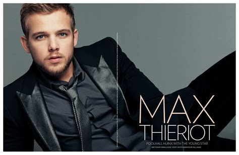 max thieriot photo gallery high quality pics of max