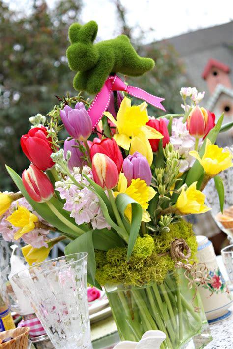 scrumptious swirls guest post diy easter flower