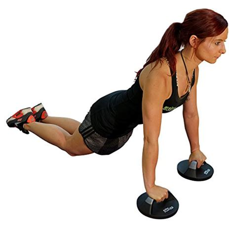 Fitness Push Up Elite elite sportz push up bar is comfortable on the and the rotating base means you will