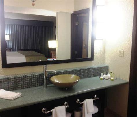 Bathroom Vanities Orlando Fl Bathroom Vanity Picture Of Doubletree By Orlando At Seaworld Orlando Tripadvisor