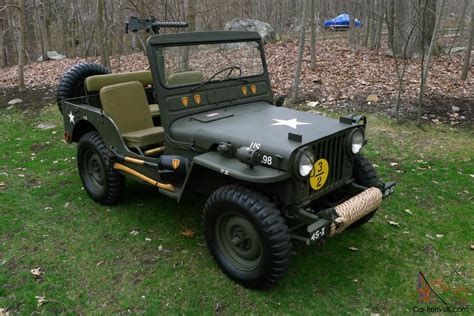 m38 jeep 1952 m38 willys jeep engine 1952 free engine image for