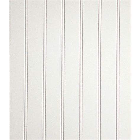 beadboard thickness dpi paintable wall paneling 147 halls homes lumber