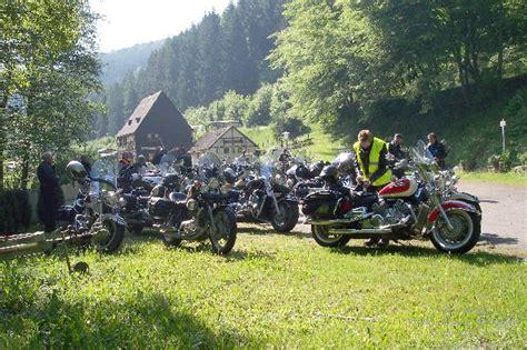 Motorrad Strecken Frankfurt by Treffen 2007
