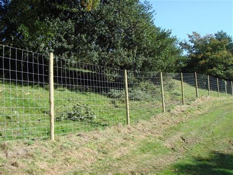 Deer Fence Door - deer fence bright fencing
