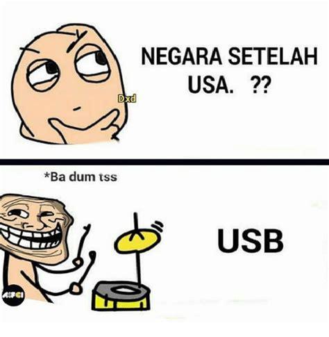 Ba Dum Tss Meme - 25 best memes about usb usb memes