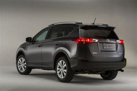 Toyota Rav4 2014 Reviews Toyota 2014 Rav4 Popularity Through Reviews Product