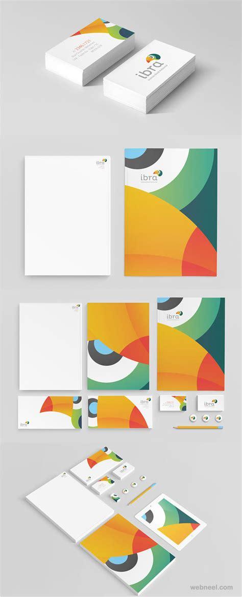 Design Inspiration Branding | 30 brilliant branding identity design exles for your