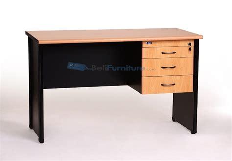 Daftar Furniture Meja Tv uno ueod 3031 ufd3131 beech black murah