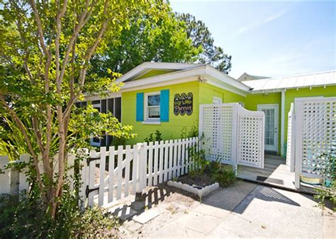 key lime cottage tybee island vacation mermaid cottages