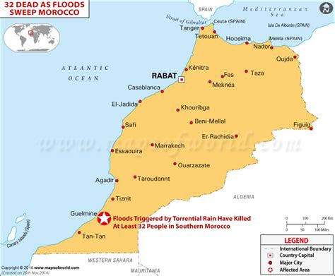 world map of morocco casablanca location on world map gdansk on world map