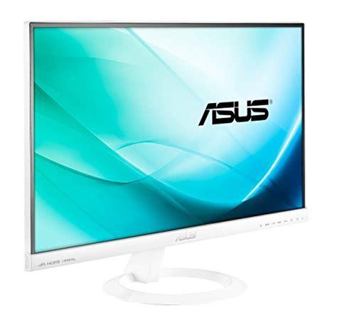 Asus Vx239h 23 Fhd Hitam asus vx239h w monitor 23 fhd 1920x1080 ips