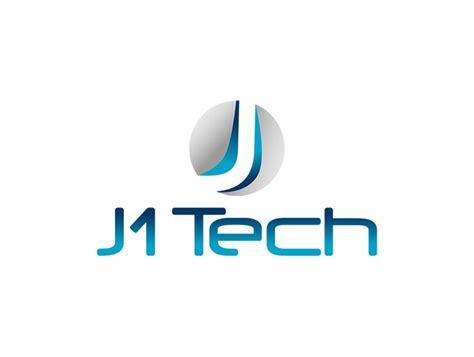 High Tech Logo Design   Logos for Technology Businesses