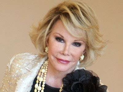 joan rivers hairstyle 2014 fashion industry remembers joan rivers toronto star