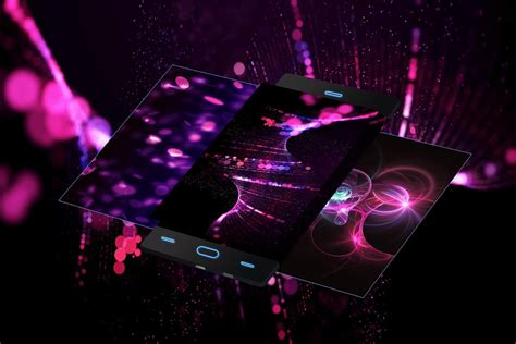 best hd themes for mobile neon 2 hd wallpapers themes 2018 android apps on