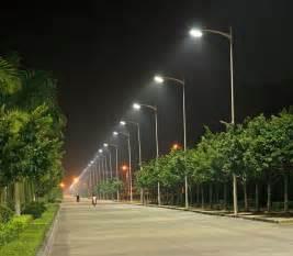 Bright Led Solar Lights - solar powered led street light led lighting blog