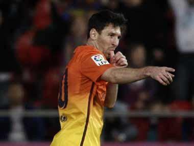 biography of pele in spanish la liga madrid win messi beats pele s record firstpost