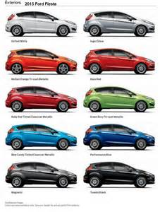 2015 ford colors hiller ford 2015 ford exterior colors 2015 ford