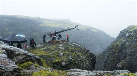 rekomendasi film gunung kumpulan foto di balik layar film traveling yang penuh